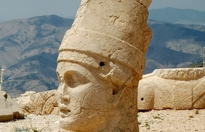 tours to Mount Nemrut